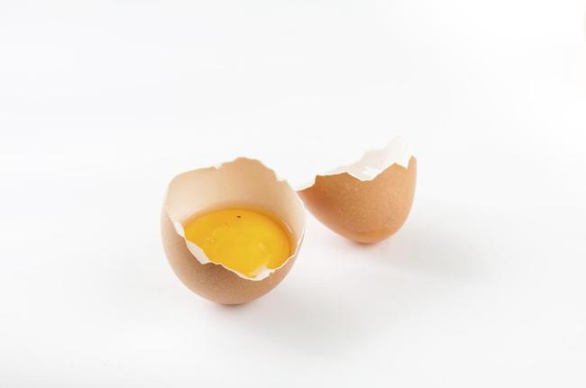 eggs are healthy