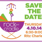 Rock the Cradle Event in Indianapolis