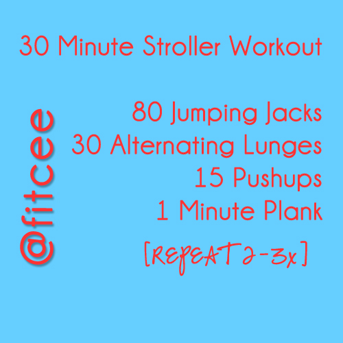 fitceeworkout-stroller