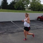 Tips for Running While Pregnant